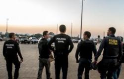Polícia deflagra operação e cumpre 35 mandados contra o Comando Vermelho