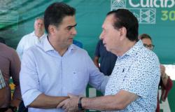 """Bezerra aponta erro de Emanuel: """"Poderia ser vedete da reunião"""""""
