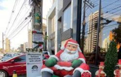 Confira onde aproveitar o Natal em Cuiabá e no interior de MT