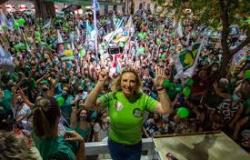 Primeira-dama garante vitória do prefeito de Cuiabá