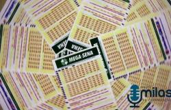 Mega-Sena acumula e pode pagar R$ 7,5 milhões no próximo concurso