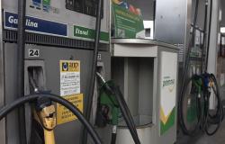 Posto será obrigado a informar composição do preço de combustível