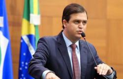 Com problemas de saúde, Thiago Silva sai de licença da AL