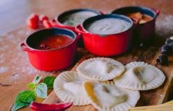 O italianíssimo restaurante Serafina realiza o primeiro Festival de Massas em Cuiabá