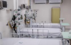 Hospital Estadual Santa Casa disponibiliza mais 20 leitos de UTI Covid-19