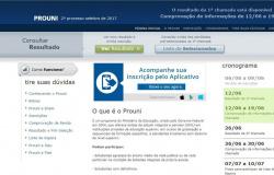 Bolsa Permanência do Prouni será paga a partir desta quarta-feira