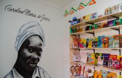 Biblioteca comunitária dedicada à cultura africana e afro-brasileira é inaugurada em Cuiabá