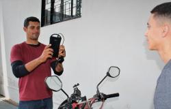 Detran-MT orienta candidato a primeira habilitação a buscar autoescolas com sistema de telemetria