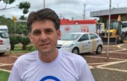 Juíza condena prefeito que pediu voto em formatura de policiais em MT