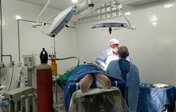 Várzea Grande retoma cirurgias eletivas ortopédicas em busca de zerar fila