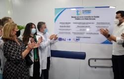 """""""Este é um Governo diferenciado, que faz as coisas acontecerem"""", afirma prefeito de Colíder em inauguração de nova ala do Hospital Regional"""