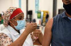 Cuiabá ultrapassa 300 mil pessoas vacinadas contra a covid-19