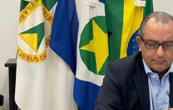 """""""Ferrogrão terá papel estruturante no escoamento de grãos de Mato Grosso"""", avalia secretário de Desenvolvimento Econômico"""