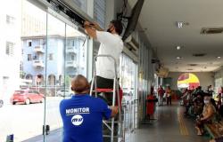 Prefeitura de Cuiabá realiza reforma na Estação Alencastro e irá repassar administração às empresas de ônibus