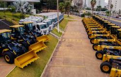 Governo de MT realiza maior entrega da história da agricultura familiar: R$ 106 milhões em equipamentos