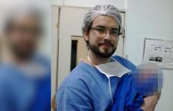 Júri de médico acusado de matar mulher grávida é adiado