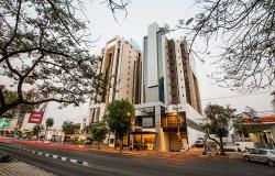 Hotéis intensificam protocolos de higiene e segurança contra o novo coronavírus
