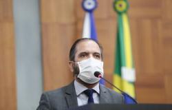 Paulo Araújo apresenta balanço de um ano e meio de mandato