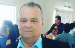 Vice-prefeito de Acorizal (MT) morre com Covid-19 aos 58 anos