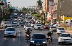 Campanha visa conter aumento de 38% nas mortes no trânsito