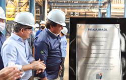 Em Sinop, governador afirma que MT será o Estado com maior investimento em infraestrutura do país