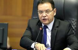 Botelho minimiza DEM 'coadjuvante' nas eleições municipais