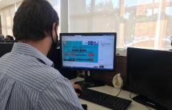 Seduc promove webconferência sobre tecnologias digitais