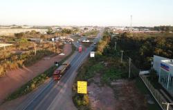 Apenas o município de Araguainha está com risco moderado de contaminação de Covid-19