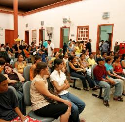 Unidade do Ganha Tempo de Cáceres estará fechada nesta sexta-feira (25)