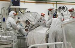 MT registra uma morte por covid-19 nas últimas 24 horas