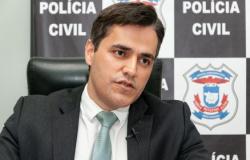 Delegado: Pátio é suspeito de integrar organização criminosa
