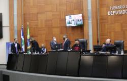AL aprova RGA de 4,48% para servidores do TJMT; gasto será de R$ 38 milhões em 2021