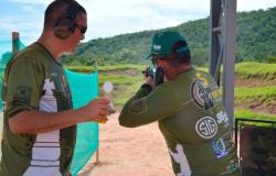 Gefron realiza 6º Torneio de Tiro em Cáceres