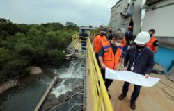 Defesa Civil intensifica o monitoramento das áreas de risco para enchentes e alagamentos