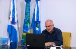Em meio à crise, prefeito de Chapada quer organizar finanças