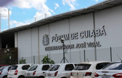 Maioria dos presos que passam por audiências de custódia em Cuiabá é liberada