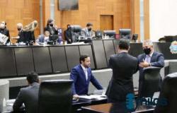 Deputados aprovam calamidade pública para três municípios