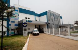 Governo diz que vai reativar 10 UTIs no Hospital Regional de Sinop (MT) para atender casos de Covid-19