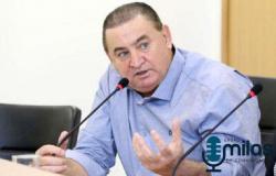 Deputado Nininho articula solução financeira para a Santa Casa de Rondonópolis.