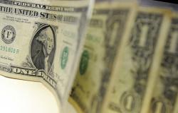 Dólar chega a R$ 5,80, mas reduz alta no fim da tarde
