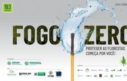 Sistema Famasul, Reflore/MS e parceiros lançam ɿª Campanha de Prevenção e Combate a Incêndios?
