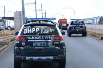 Polícia Civil prende autor de furto qualificado e recupera quatro aparelhos de TV subtraídos de residência