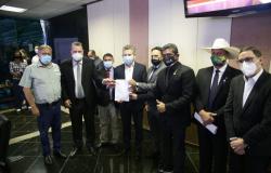 Após articulação da ALMT, imunização de profissionais da segurança deve iniciar nesta 3ª