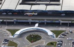 Leilão de 22 aeroportos está previsto parahoje
