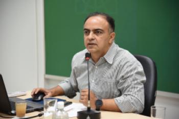 Secretário e bancada de MT cobram de ministro inserção de ferrovia Senador Vicente Vuolo em Plano Nacional de Logística