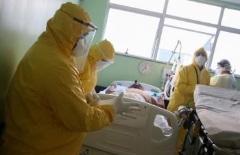 Covid-19: Brasil registra 3.829 mortes e 92.625 infectados em 24 horas
