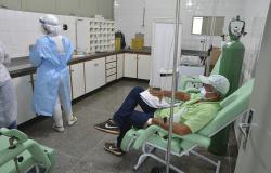 Saúde realiza mais de 10 mil atendimentos de casos suspeitos de Covid-19 em Várzea Grande