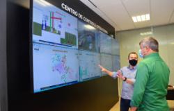 Cobranças dão resultados e Águas Cuiabá apresenta dados de operação de reparo viário