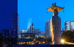 CNA identifica potencial de aumento das exportações de pelo menos 41 produtos para a Coreia do Sul