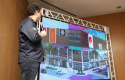 Novo Centro Histórico: Pinheiro apresenta projeto de Mercado Municipal com três pavimentos e estacionamento rotativo